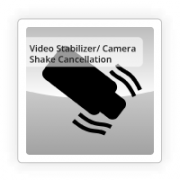 Video stabilizacija